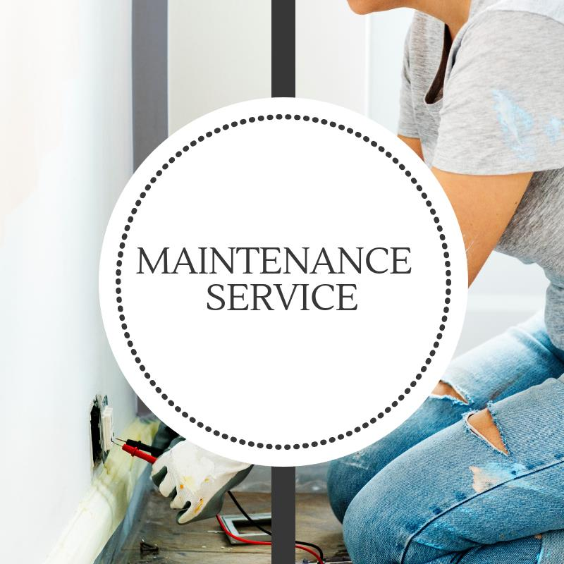 Maintenance Service George