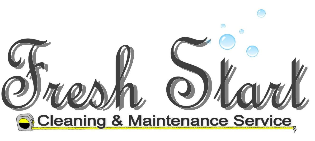 Fresh Start Cleaning and Maintenance